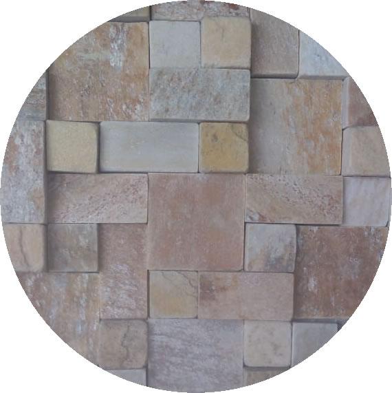 mosaico-em-tela-amarelo